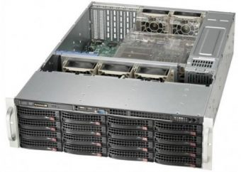 item-slider-more-photo-Фото Корпус Supermicro SuperChassis 836BE16-R1K28B Rack 1280Вт Чёрный 3U, CSE-836BE16-R1K28B - фото 1