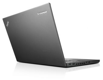 "Ультрабук Lenovo ThinkPad T450s 14"" 1920x1080 (Full HD) Intel Core i5 5200U 8 ГБ SSD 256GB Intel HD Graphics 5500 Windows 7 Professional 64 + Windows 8.1 Pro 64, 20BX002KRT - фото 1"