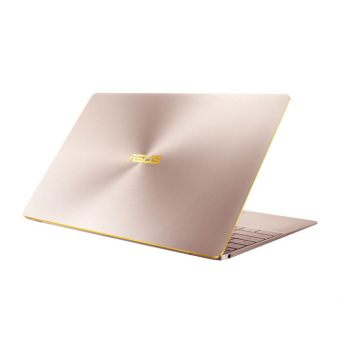 "Ультрабук Asus Zenbook 3 UX390UA-GS090T 12.5"" 1920x1080 (Full HD) Intel Core i5 7200U 8 ГБ SSD 512GB Intel HD Graphics 620 Windows 10 Home 64, 90NB0CZ2-M03320 - фото 1"