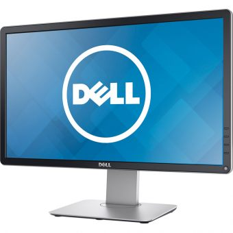"item-slider-more-photo-Фото Монитор Dell P2214H 21.5"" LED IPS Чёрный, 2214-7827 - фото 1"