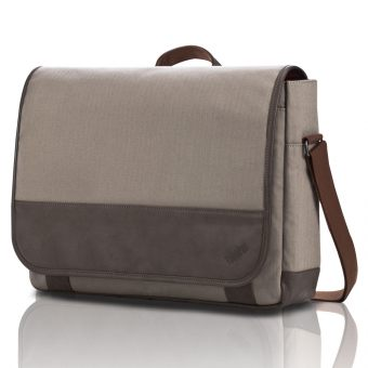 "item-slider-more-photo-Фото Сумка Lenovo ThinkPad Casual Messenger Bag 15.6"" Бежевый, 4X40E77334 - фото 1"