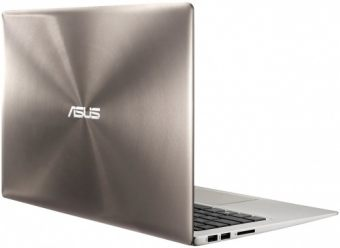"Ультрабук Asus UX303UA-R4364T 13.3"" 1920x1080 (Full HD) Intel Core i3 6100U 4 ГБ HDD 1TB Intel HD Graphics 520 Windows 10 Home 64, 90NB08V1-M06500 - фото 1"