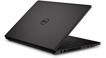"Ноутбук Dell Latitude 3570 15.6"" 1920x1080 (Full HD) Intel Core i5 6200U 8 ГБ HDD 1TB Intel HD Graphics 520 Windows 7 Professional 64 + Windows 10 Pro 64, 3570-9060 - фото 1"