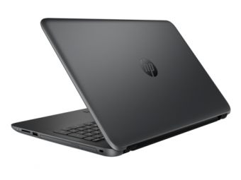 "Ноутбук HP 255 G4 15.6"" 1366x768 (WXGA) AMD E1 6015 4 ГБ HDD 500GB AMD Radeon R2 Windows 10 Home 64, N0Z83EA - фото 1"