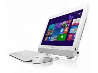 "Моноблок Lenovo S20-00 19.5"" Intel Celeron J1800 1x4GB 500GB Intel HD Graphics Windows 8.1 64, F0AY007ARK - фото 1"