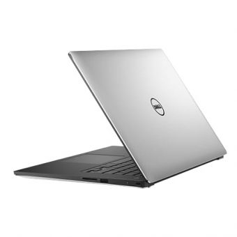 "Ноутбук Dell XPS 15 15.6"" 3840x2160 (Ultra HD) Intel Core i7 6700HQ 16 ГБ SSD 512GB nVidia GeForce GTX 960 GDDR5 2GB TouchScreen Windows 10 Home 64, 9550-1370 - фото 1"