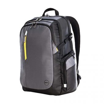 "Рюкзак Dell Tek Backpack 15.6"" Серый 460-BBKN"