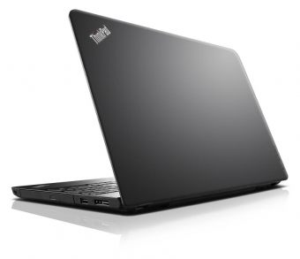 "Ноутбук Lenovo ThinkPad EDGE E560 15.6"" 1366x768 (WXGA) Intel Core i5 6200U 8 ГБ HDD 1TB Intel HD Graphics 520 Windows 7 Professional 64 + Windows 10 Pro 64, 20EVS00400 - фото 1"