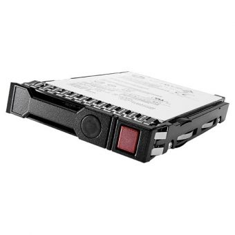 "Диск HDD HP Enterprise SAS 2.0 (6Gb/s) 2.5"" SC Enterprise 10K  900GB 652589-B21"