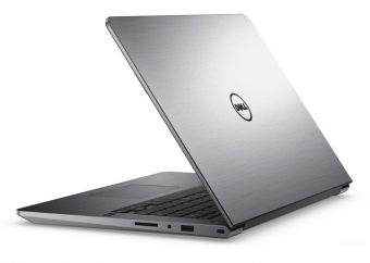 "Ноутбук Dell Vostro 5459 14"" 1366x768 (WXGA) Intel Core i3 6100U 4 ГБ HDD 500GB Intel HD Graphics 520 Windows 10 Home 64, 5459-8552 - фото 1"