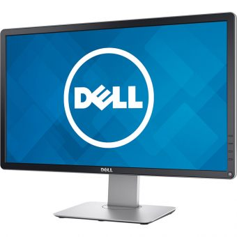 "Монитор Dell P2314H 23"" LED IPS 250кд/м² 1920x1080 (Full HD) Чёрный 2314-7858"