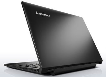 "Ноутбук Lenovo B51-80 15.6"" 1366x768 (WXGA) Intel Core i5 6200U 4 ГБ HDD 500GB AMD Radeon R5 M330 DDR3 2GB FreeDOS, 80LM012PRK - фото 1"