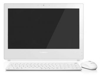 "Моноблок Lenovo S40-40 21.5"" Intel Core i5 4460S 1x4GB 500GB Intel HD Graphics 4600 Windows 8.1 64 F0AX003DRK - фото 1"
