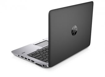 "Ноутбук HP EliteBook 725 G2 12.5"" 1366x768 (WXGA) AMD A10 7350B 4 ГБ HDD 500GB AMD Radeon R6 Windows 7 Professional 64 + Windows 8 Pro 64, F1Q84EA - фото 1"