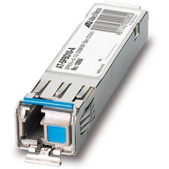 item-slider-more-photo-Фото Трансивер Allied Telesis SFP 1000Base-LX Одномодовый, AT-SPBD10-13 - фото 1