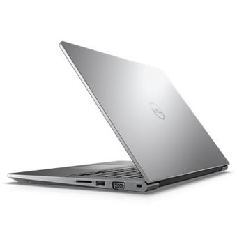 "Ноутбук Dell Vostro 5468 14"" 1366x768 (WXGA) Intel Core i5 7200U 4 ГБ HDD 500GB Intel HD Graphics 620 Windows 10 Home 64, 5468-2815 - фото 1"