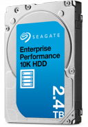 "Изображение Seagate запускает 2.5"" 2.4TB Enterprise Performance 10K HDD"