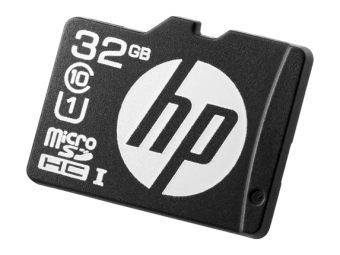 Карта памяти HP Enterprise - Mainstream, microSDHC, Class 10, 32GB, 700139-B21
