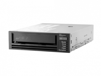 Стример HP Enterprise StoreEver LTO-7 Ultrium 15000 В отсек N7P36A