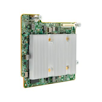 RAID-контроллер HP Enterprise Smart Array P741m SAS-3 12 Гб/с SGL 726782-B21