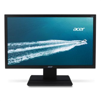 "Монитор Acer - V276HLbid, 27"", 16:9, LED, VA, 6ms, 300cd/m², 1920x1080 (Full HD), 75Hz, VGA, 1x DVI, 1x HDMI, цвет Чёрный, UM.HV6EE.017"