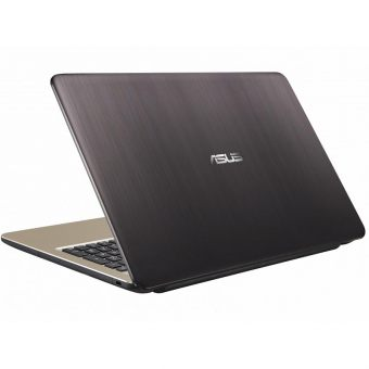 "Ноутбук Asus VivoBook X540LJ-XX569T 15.6"" 1366x768 (WXGA) Intel Core i3 5005U 4 ГБ HDD 500GB nVidia GeForce GT 920M DDR3 1GB Windows 10 Home 64, 90NB0B11-M08030 - фото 1"