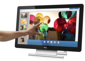 "Монитор Dell P2314T 23"" LED IPS 270кд/м² 1920x1080 (Full HD) Чёрный 2314-8015 - фото 1"