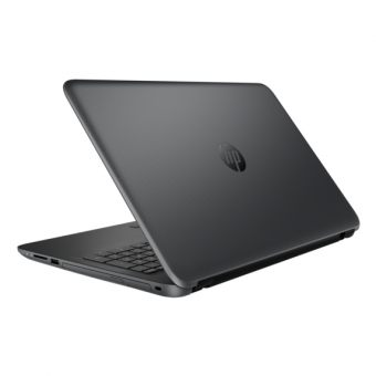 "Ноутбук HP 250 G4 - 15.6"", 1366x768 (WXGA), Intel Celeron N3050 1600MHz, SODIMM DDR3 2GB, HDD 500GB, Intel HD Graphics, Bluetooth, Wi-Fi, noDVD, 3cell, Чёрный, FreeDOS, N0Y18ES - фото 1"