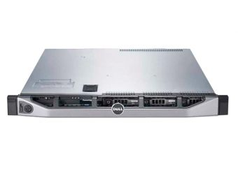 "Сервер Dell PowerEdge R420 ( 2.5"" ) PER420-ACCW-14T"