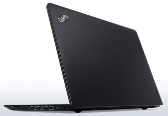 "Ультрабук Lenovo ThinkPad 13 13"" 1366x768 (WXGA) Intel Core i3 6100U 4 ГБ SSD 128GB Intel HD Graphics 520 FreeDOS, 20GJ004BRT - фото 1"