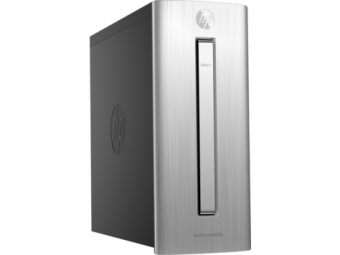 Настольный компьютер HP Envy 750-374ur Intel Core i7 6700 2x8GB 3TB + 128GB nVidia GeForce GTX 970 Windows 10 Home 64 X1A87EA - фото 1