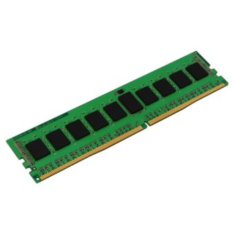 Модуль памяти Kingston ValueRAM 16ГБ DIMM DDR4 REG 2133МГц S4 (1Rx4) CL15 1.2В KVR21R15S4/16