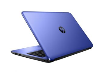 "Ноутбук HP 15-ba041ur 15.6"" 1366x768 (WXGA) AMD E2 7110 4 ГБ HDD 500GB AMD Radeon R2 Windows 10 Home 64, X5C19EA - фото 1"