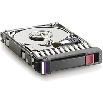 Диск HDD  HP Enterprise - MSA2040/1040, for Datacenter, SAS 3.0 (12Gb/s), 4TB, 7K, K2Q82A