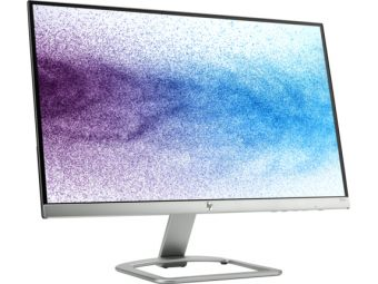 "Монитор HP - 22es, 21.5"", 16:9, LED, IPS, 7ms, 250cd/m², 1000:1, 1920x1080 (Full HD), 60Hz, VGA, 1x HDMI, цвет Серебристый, T3M70AA"