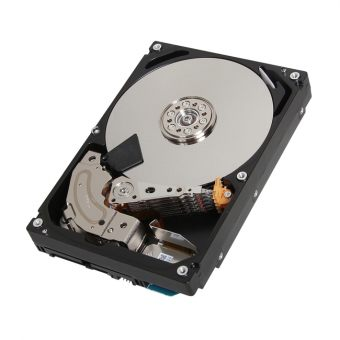 "Диск HDD  Toshiba - MG04ACA, for Enterprise, SATA III (6Gb/s), 3.5"", 4TB, 7K, 128MB, MG04ACA400A"