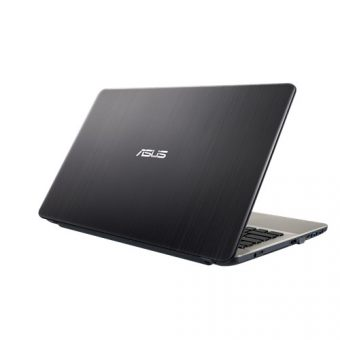 "Ноутбук Asus VivoBook Max X541SA-XX119T 15.6"" 1366x768 (WXGA) Intel Celeron N3060 2 ГБ HDD 500GB Intel HD Graphics 405 Windows 10 Home 64, 90NB0CH1-M04720 - фото 1"