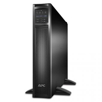 Фото ИБП APC by Schneider Electric Smart-UPS X 2200VA RM, SMX2200RMHV2U - фото 1