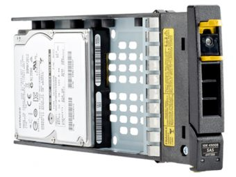 "Диск HDD HP Enterprise SAS 2.0 (6Gb/s) 2.5"" M6710 15K  300GB QR492A - фото 1"