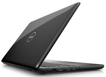 "Ноутбук Dell Inspiron 5567 15.6"" 1920x1080 (Full HD) Intel Core i5 7200U 8 ГБ HDD 1TB AMD Radeon R7 M445 GDDR5 4GB Windows 10 Home 64, 5567-0613 - фото 1"