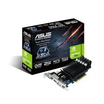 item-slider-more-photo-Фото Видеокарта Asus nVidia GeForce GT 720 DDR3 2GB, GT720-SL-2GD3-BRK - фото 1