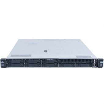 "Фото Сервер HP Enterprise Proliant DL360 Gen10 2.5"" Rack 1U, 867959-001 - фото 1"