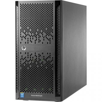 "Сервер HP Enterprise ProLiant ML150 Gen9 ( 1xIntel Xeon E5 2609v4 1x8ГБ  3.5"" 1x1TB ) 834614-425 - фото 1"