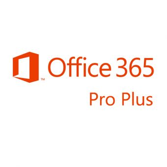 Подписка, Microsoft, Office 365 Pro Plus, Single OLP, 12 мес., Q7Y-00003