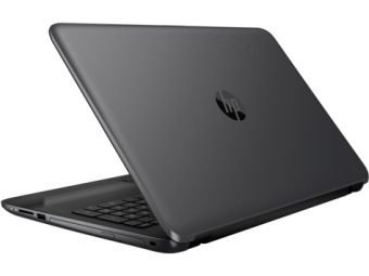 "Ноутбук HP 250 G5 15.6"" 1366x768 (WXGA) Intel Celeron N3060 4 ГБ HDD 500GB Intel HD Graphics 400 FreeDOS, W4M67EA - фото 1"