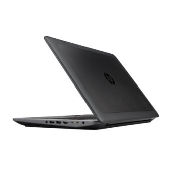 "Мобильная рабочая станция HP Zbook 15 G3 15.6"" 1920x1080 (Full HD) Intel Core i7 6700HQ 8 ГБ SSD 256GB nVidia Quadro M1000M GDDR5 2GB Windows 10 Pro 64, Y6J57EA - фото 1"