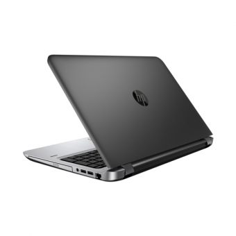 "Ноутбук HP ProBook 450 G3 15.6"" 1366x768 (WXGA) Intel Core i3 6100U 4 ГБ HDD 500GB AMD Radeon R7 M340 DDR3 1GB FreeDOS, W4P40EA - фото 1"