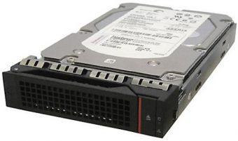 "item-slider-more-photo-Фото Диск HDD Lenovo ThinkServer SAS 2.0 (6Gb/s) 3.5"" 600GB, 4XB0F28644 - фото 1"