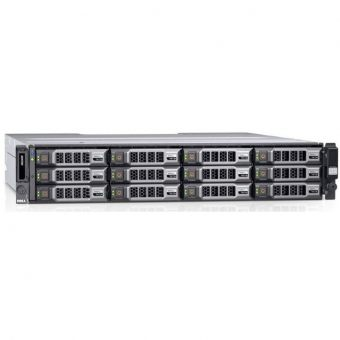 "Сервер Dell PowerEdge R730XD ( 2xIntel Xeon E5 2650v3 2x16ГБ  3.5"" 8x1TB ) 210-ADBC-48 - фото 1"