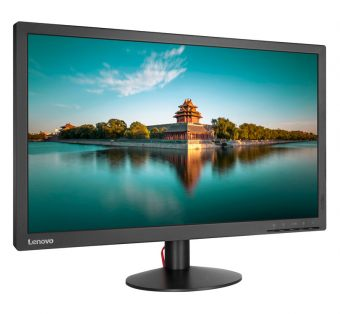 "item-slider-more-photo-Фото Монитор Lenovo ThinkVision T2324d 23"" LED TN Чёрный, 60F3JAT2EU - фото 1"